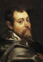 Автопортреты и портреты семьи Питера Пауля Рубенса