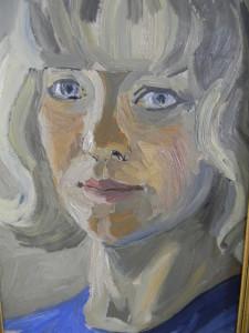 Выставка картин художников Суховеенко Тамары, Вербицкого Юрия, Суховеенко Сергея