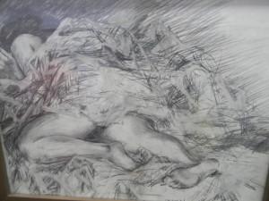 Выставка картин ивановских художников Андрея Федорова и Александра Мукчаева