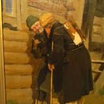 В Ярославском художественном музее выставка: «Соль земли»