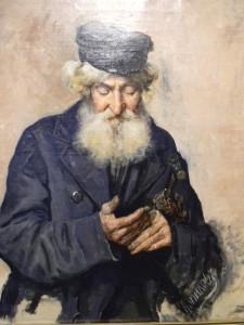 Выставка картин русских художников Соль земли