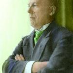 Федор Сологуб — яркий представитель поэзии символизма
