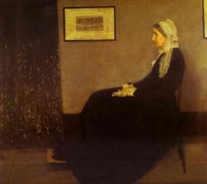 Картины Джеймса Устлера