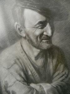 Выставка картин Тихоновой Ксении