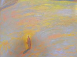 Выставка работ художников из Санкт-Петербурга