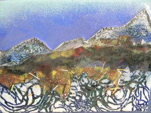 Выставка картин художника Юрия Казакова