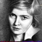 Мадонна ленинградской блокады