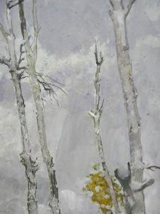 Юбилейная выставка картин Александра Горячева