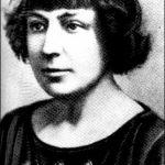 День рождения Марины Цветаевой — 8 октября
