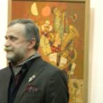 Живопись и графика Владимира Горячева