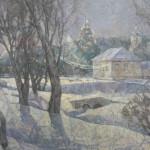 Художники из Углича в Ярославле
