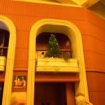 Театр фламенко Томаса де Мадрид