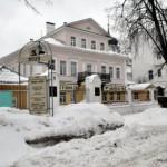 Частный музей в Ярославле «Музыка и время»