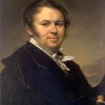 Лучший портретист Москвы