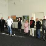 Юбилейная выставка «Парус. 10 лет»
