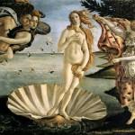 Талантливый художник итальянского Возрождения