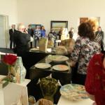 Пасхальное  воскресение —  в выставочном зале Союза художников в Ярославле