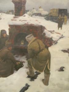 Выставка - День Победы