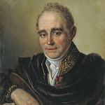 190 лет со дня смерти Боровиковского