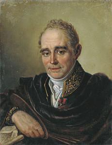 borovikovski