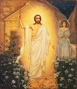 Пасха - Христианские стихи
