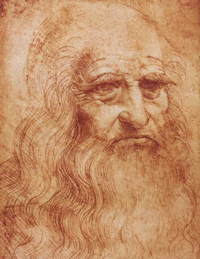 a biography and life work of leonardo da vinci an italian artist