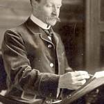 «Ухо мира» — в день памяти Михаила Врубеля