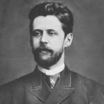160 лет со дня рождения Иннокентия Анненского