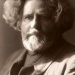 100 лет стихотворению Волошина «Россия»
