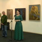 Новые выставки в Ярославле