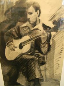 Выставки ярославских художников