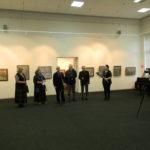 Мемориальная выставка Адольфа Федоровича Булдыгина