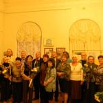 Вечер поэзии в Музее города Ярославля