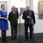 Итоговая выставка художников Ярославской области 2015 года