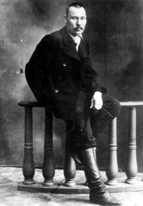Григорий Иванович Чорос-Гуркин