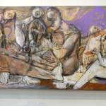 Юбилейная выставка художника Андрея Аранышева