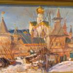 Юбилейная выставка картин Светланы Арсюта