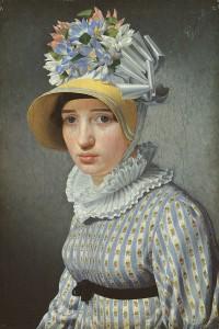 Eckersberg,_C.W.-_Portræt_af_modellen_Maddalena_eller_Anna_Maria_Uhden