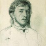 19 января — день рождения Валентина Александровича Серова