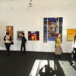 «Текстиль в искусстве» — выставка в Ярославле
