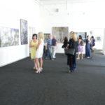Выставка работ семьи Малафеевских в Ярославле