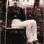 136 лет со дня рождения Саши Черного