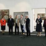 «Сторона родная»- выставка московских художников в Ярославле