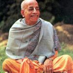 «Уроки любви»- истории из жизни Бхактиведанты Свами Прабхупады