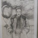 Мемориальная выставка Валерия Цаплина