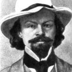 «Будем как солнце» — 150 лет со дня рождения Константина Бальмонта