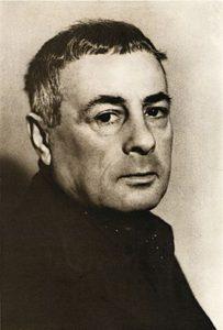 Александр Тышлер