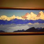 Выставка картин Государственного Русского музея в Ярославле