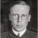 115 лет со дня рождения поэта Николая Заболоцкого
