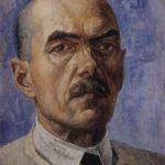 80 лет со дня смерти художника Кузьмы Сергеевича Петрова-Водкина